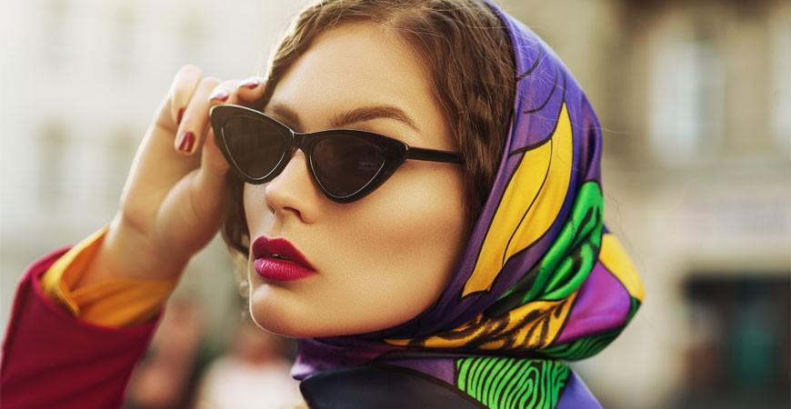 Gafas de sol 2020, las reinas de la moda