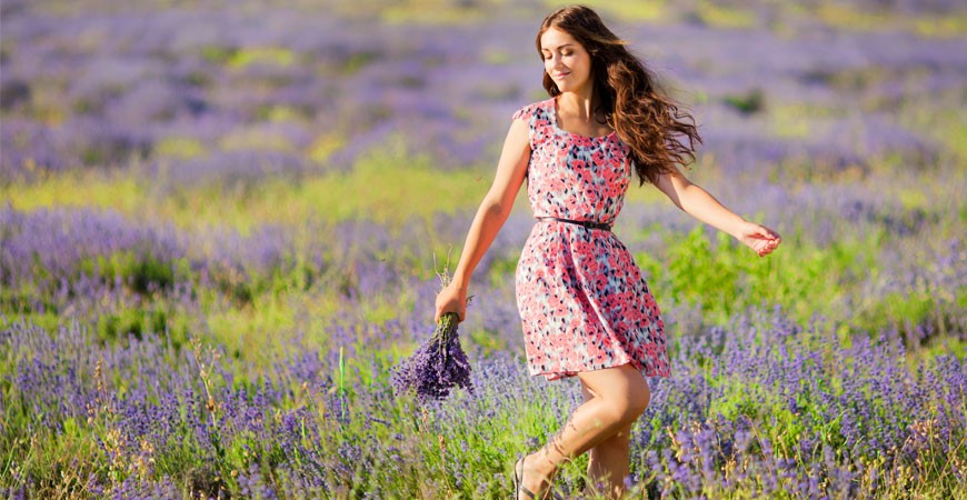 Vestidos Primaverales para Pontevedra