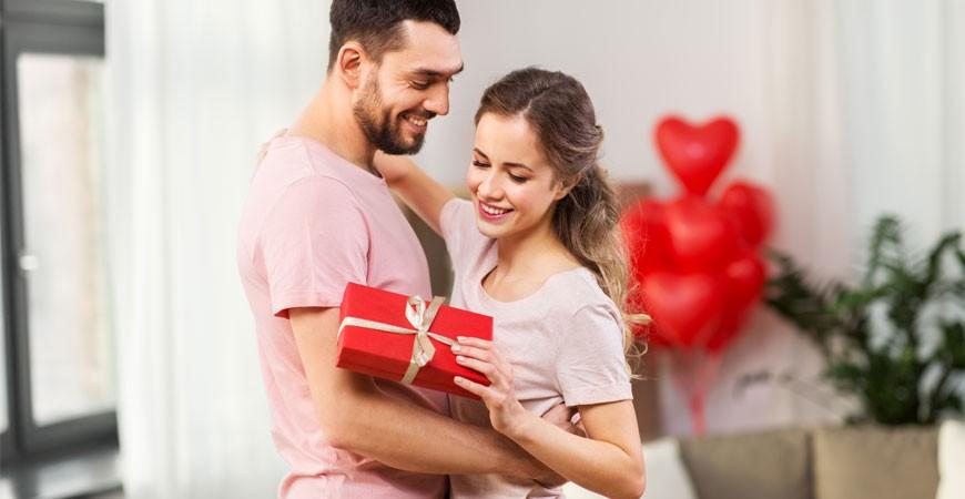 14 de Febrero, San Valentín. Regalos para Ellas
