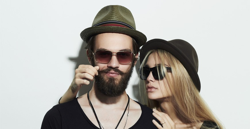 Sombreros y gorros para hombre y mujer
