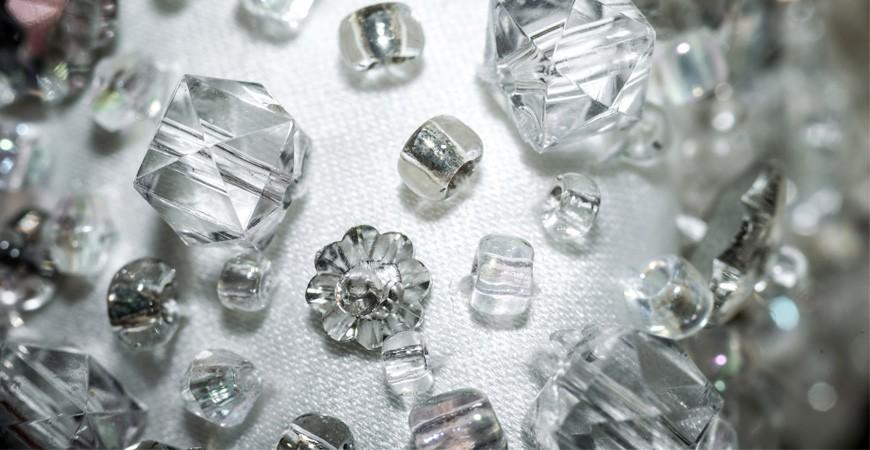 Cristales de lujo Swarovski