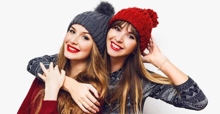 Principales tendencias de moda invernal