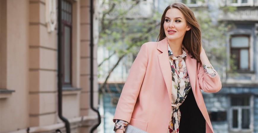 Vestirse con estilo, destacar entre la multitud y sentirse muy guapa