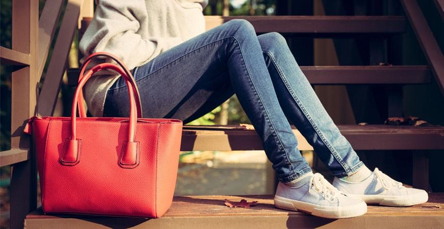 Bolsos de Moda para Mujer