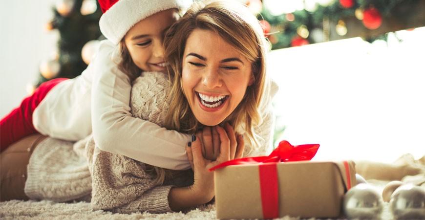 Regalo de Navidad para mi Madre