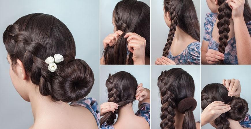Tips de peinados y accesorios