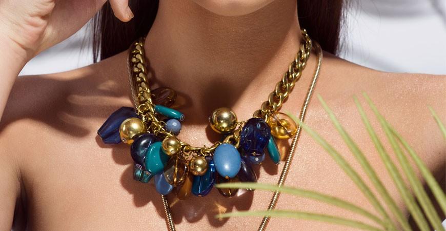 Estilos de joyas y looks