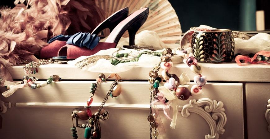 Moda y accesorios para mujer