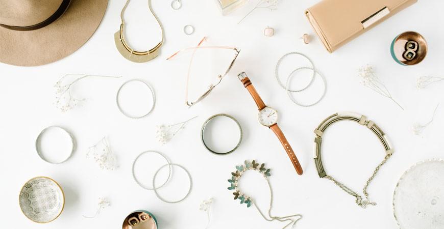 Complementos y accesorios de Moda para Mujer