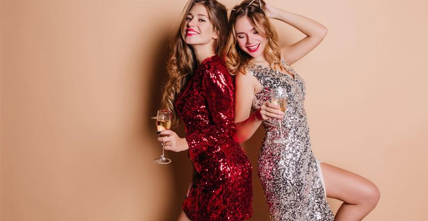 Vestidos de Fiesta para Fin de Año